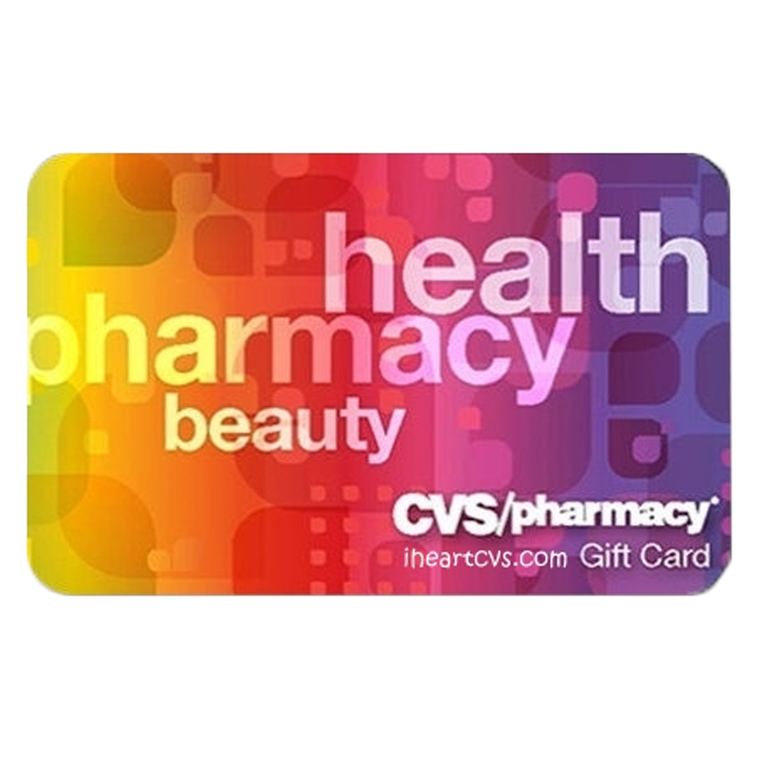 cvs pharmacy  15 gift card